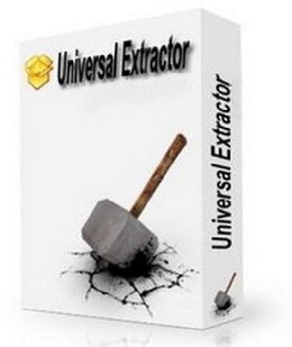 Universal Extractor 1.6.1 Build 59 (Multi/Rus) скачать / Программы.